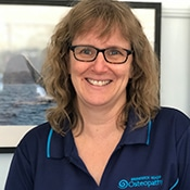 Karen Byrant | Brunswick Heads Osteopathy